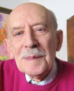 Jean Prieur - décédé en 2016 à 102 ans