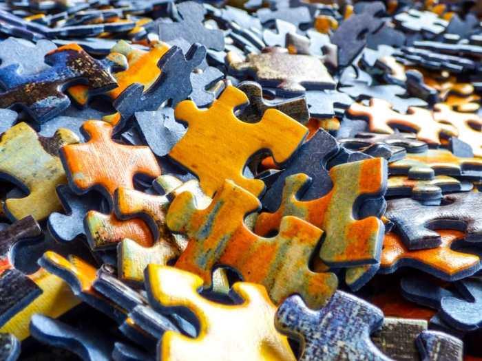 Le puzzle de l'étude de l'au-delà