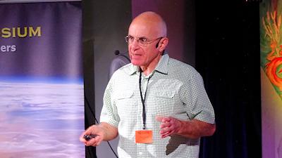 Dr Ian Rubenstein
