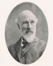 William F. Barrett