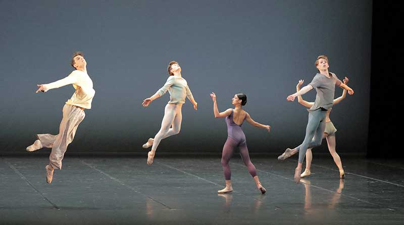 The Bavarian Junior Ballet Munich are Urgently Seeking a Male Dancer for the Upcoming 2018/19 Season