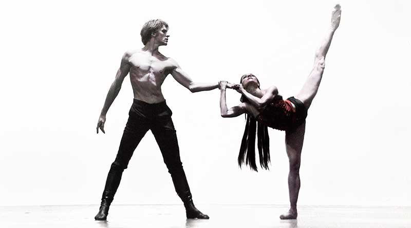 Ballet of the National Theater Belgrade is Looking for Male Dancers...