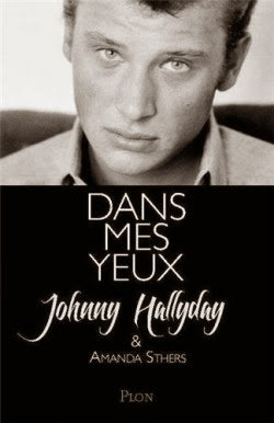 Dans mes yeux de Johnny HALLYDAY