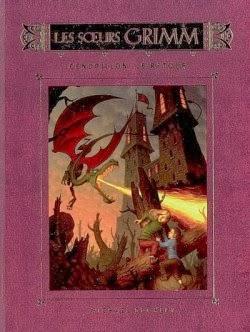 Les soeurs Grimm tome 5 : Le retour de Cendrillon