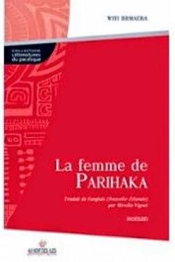 La femme de Parihaka de Witi IHIAMERA