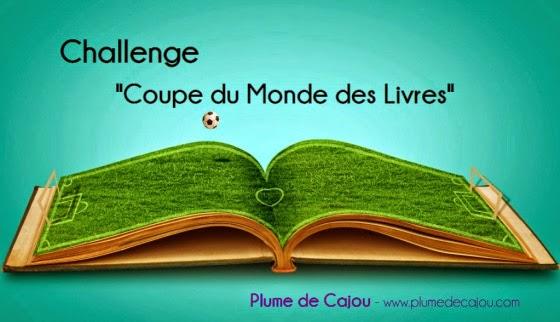 challenge Coupe du Monde 2014