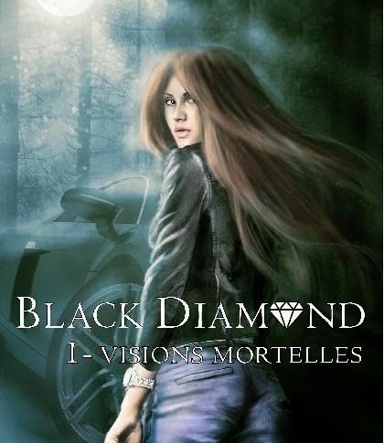 Black diamond tome 1 de Sandra PAILLARD
