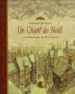 Un chant de Noël de Charles DICKENS