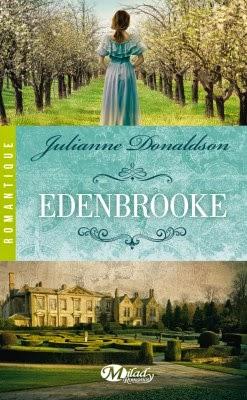 Edenbrooke de Julianne DONALDSON