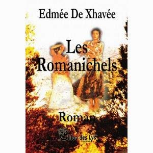 Les romanichels d'Edmée DE XHAVEE