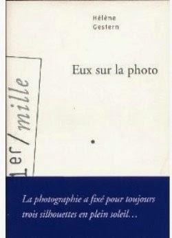 Eux sur la photo de Hélène GESTERN