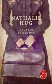 1, rue des Petits-Pas de Nathalie HUG