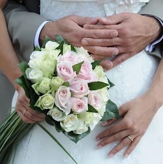 1, 2, 3, nous allons… à un mariage!