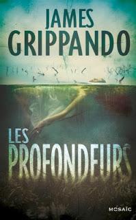 Les profondeurs de James GRIPPANDO