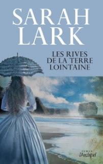 Les rives des terres lointaines de Sarah LARK