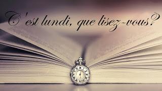 C'est lundi, que lisez-vous? (127)