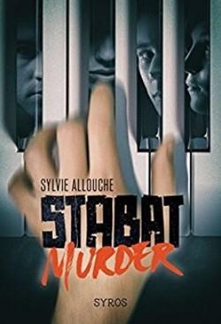Stabat Murder de Sylvie ALLOUCHE