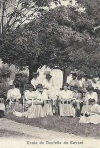 dentelle-04-ecole-de-dentelle-en-1910