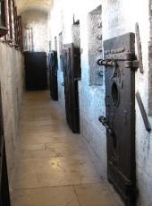 la prison du palais ducal