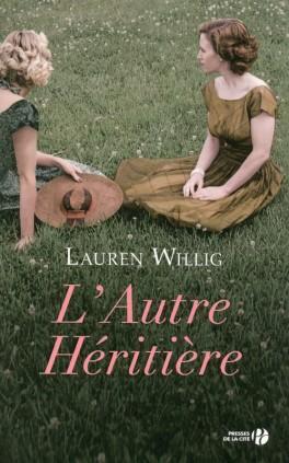 L'autre héritière de Lauren WILLIG