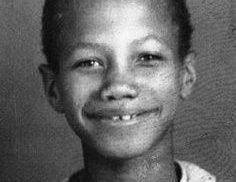Malcolm X enfant