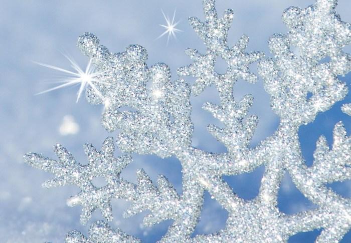 1, 2, 3, nous allons… célébrer l'hiver!