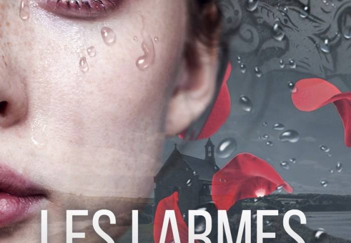 Les larmes d'Alyssa d'Isabelle ROZENN-MARI