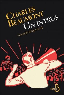 A paraître: Un intrus de Charles Beaumont