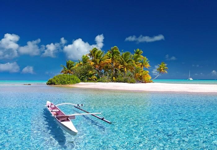 1, 2, 3, Nous allons… en vacances!