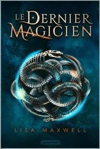 le dernier magicien