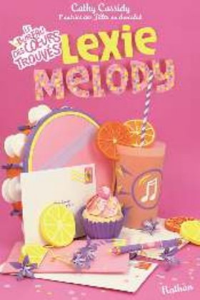lexie melody