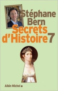 secrets d'histoire