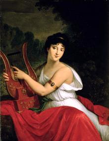Catherine Eléonore Denuelle de la Plaigne