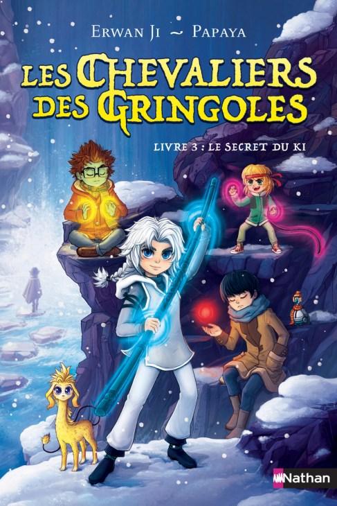chevaliers des gringoles