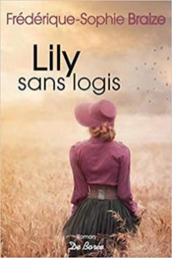 lily sans logis