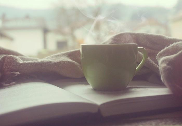 La semaine à lire: tout en douceur et café