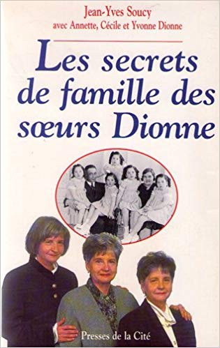 famille dionne