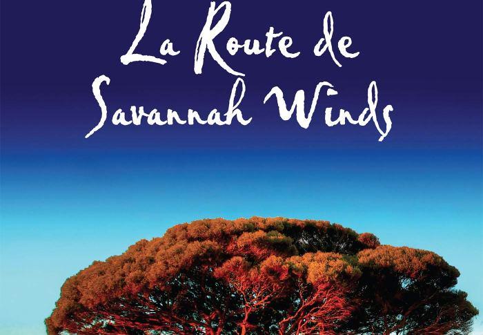 La route de Savannah Winds de Tamara McKinley