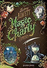 magic charly