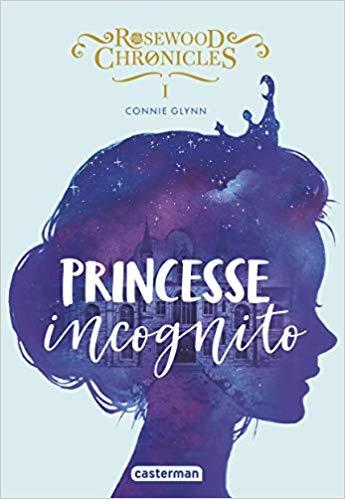 princesse incognito