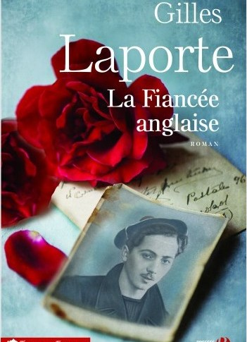 La fiancée anglaise de Gilles LAPORTE