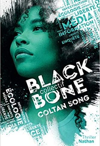 Blackbone tome 1: Coltan song