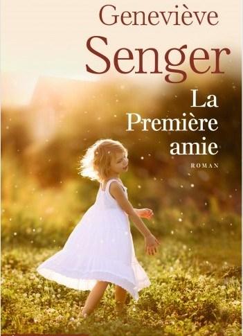 La première amie de Geneviève SENGER