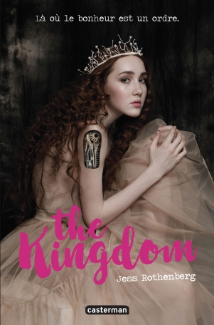 The Kingdom de Jess ROTHENBERG