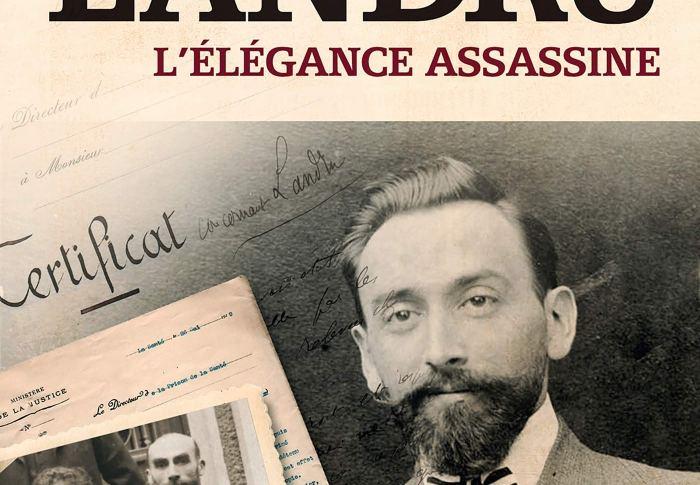Landru, l'élégance assassine de Bruno FULIGNI