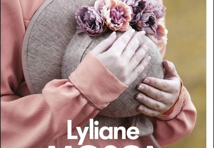 Le jardin secret de Violette de Lyliane Mosca