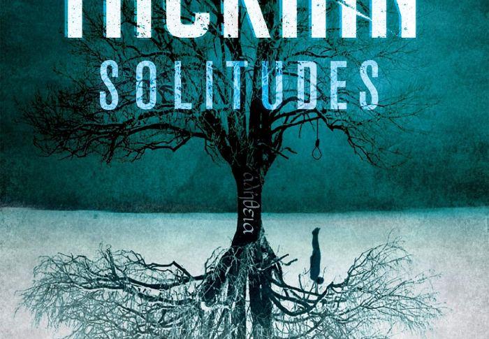 Solitudes de Niko Tackian