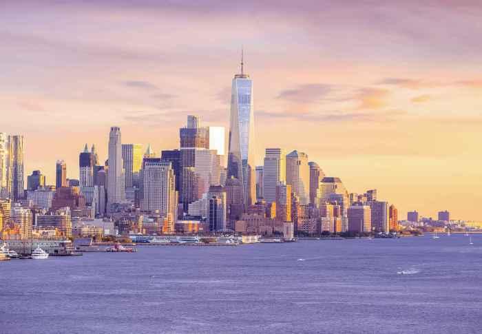 1, 2, 3, nous allons… à New York!