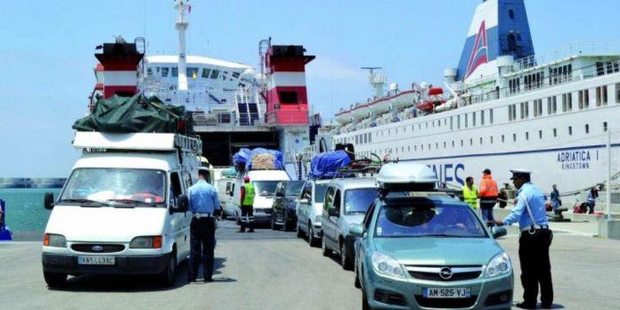 Traversées par mer des MRE: les modalités de remboursement des billets
