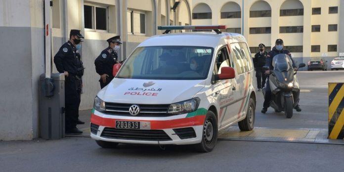 Rabat: Enquête judiciaire à l'encontre d'un policier qui est allé trop loin